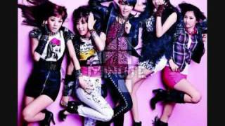 [Audio + DL] 4Minute - I Won't Give You/안줄래