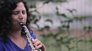 Anat Cohen & Trio Brasileiro - Choro Pesado (Dudu Maia & Douglas Lora)