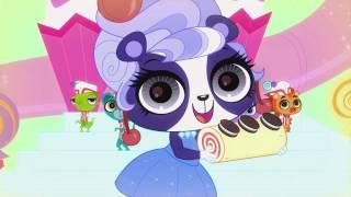 """Littlest Pet Shop Latino América Video Musical """"Dulce Tienda"""""""