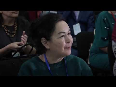 Межрегиональный семинар учителей родных языков на базе МБОУ СОШ с. Новомурапталово им. Баязита Бикбая