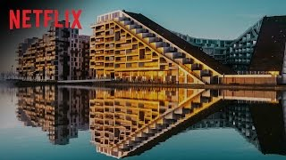 Abstract : L'art du design | Bande-annonce officielle [HD] | Netflix