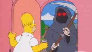 The Simpsons Death