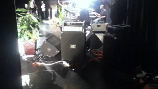 Bishop Greg Davis Show-Marcus Jennings Worship Medley