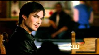 Never say never - The Vampire Diaries 1x01