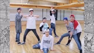 GOT7 - I Like You (난 니가 좋아) [3D Audio]