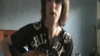 Dear Maria Count Me In - All Time Low Cover