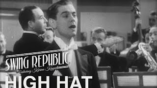 [ Electro ] SWING REPUBLIC - High Hat - ( Official Video ) - Freshly Squeezed