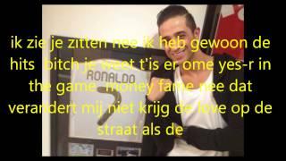 Yes-R ft Darryl Sjaak Ali B - shit is gruwelijk
