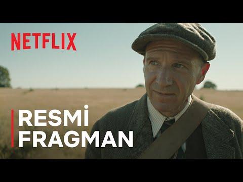 Carey Mulligan ve Ralph Fiennes'ın Başrolde Yer Aldığı THE DIG | Resmi Fragman | Netflix