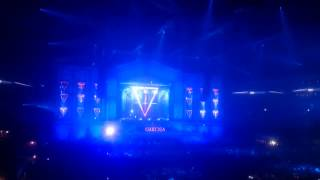 Orkidea - TRANSMISSION 2016 - THE LOST ORACLE LIVE FROM O2 ARENA PRAGUE (29.-30.10.2016) - 02