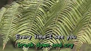 Roxette - Fading Like A Flower (karaoke)