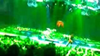 metallica- cyanide live in albuquerque 2008