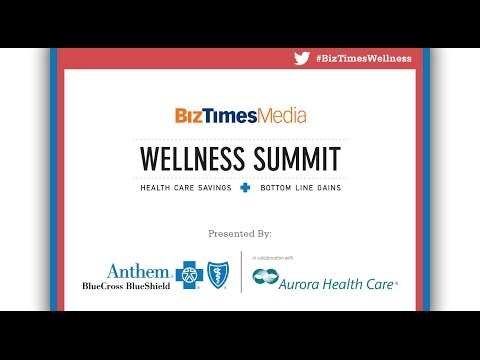 Wellness Summit 2017 - BizTimes Media