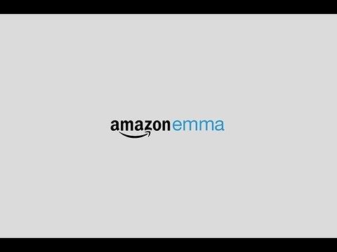 Future Lions 2016 Winner –Amazon Emma for Amazon