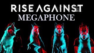 Rise Against - Megaphone (Wolves)