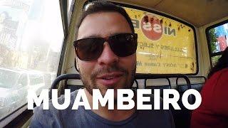 Dia de Compras na Ciudad del Este (PARAGUAI) saindo de Foz do Iguaçu