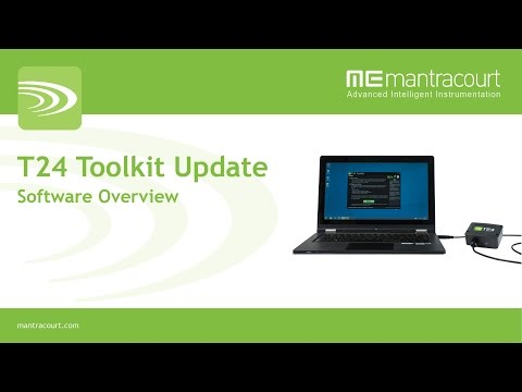 Overview of the Changes in the T24 Toolkit