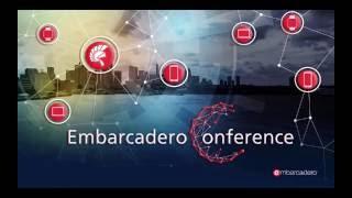 JSON Web Tokens - Embarcadero Conference