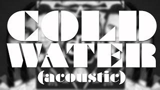 Major Lazer Feat. Justin Bieber & MØ - Cold Water (Acoustic) [Jace Roque Cover]