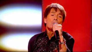 """Cliff Richard """"Roll Over Beethoven"""" The National Lottery 2016"""