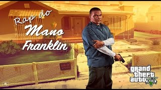 Rap GTA V Personagens ♫ Franklin