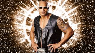 2003-2004: The Rock 16th WWE Theme Song - Is Cooking (V2; Hollywood Intro V2) [ᵀᴱᴼ + ᴴᴰ] width=