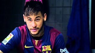Neymar JR ▶ Let's Dance ▶ Goals & Skills 2015 HD