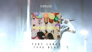 Circles [Instrumental] Travis Scott / Meek Mill / Tory Lanez Type Beat (Prod By Dre Minor)