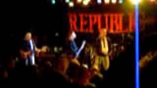 Republic - Jó reggelt kívánok 2009.05.31. Füzesabony