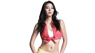 Top 10 Facts About - Son Dam Bi - WillitKimchi