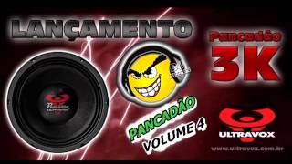 CD Ultravox 3K Pancadão   Dj Willian completo