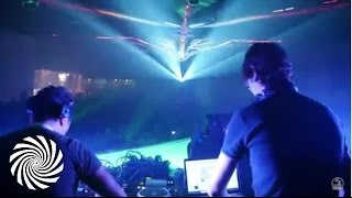 U-Recken vs DigiCult @ Impact festival France