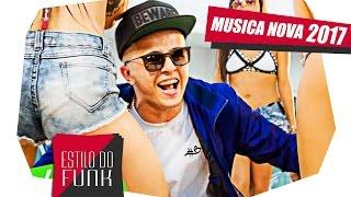 MC Dudu - Ser Solteiro é Bom Demais - Eu Já Chorei Por Ela (DJ Yuri Martins - 2017)