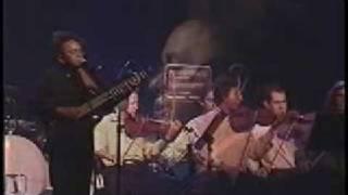 Chico Cesar - Barco - Heineken Concerts - 2000