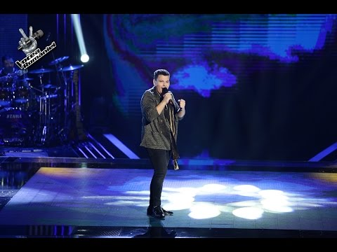 Robert Botezan - I Will Always Love You | FINALA | Vocea Romaniei