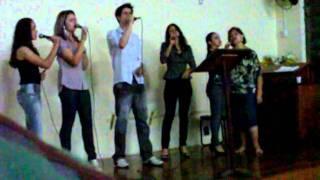 musica uma nova história (Fernandinho)