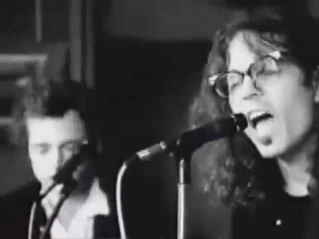 Video oficial de Waiting For The Sun de The Jayhawks