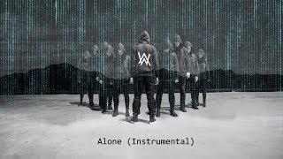 Alan Walker - Alone (Instrumental)