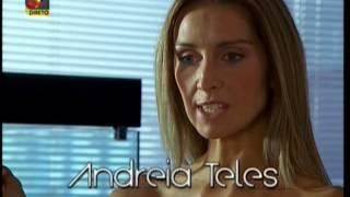 Andreia Teles Destinos Cruzados TVI