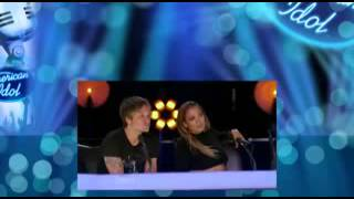 Johnny Newcomb   Pumped Up Kicks  American Idol 2014   Hollywood or Home Round