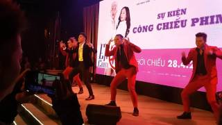 Em Chưa 18 - Will Nguyễn (live)