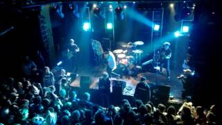 Counterparts - Stranger (15 Years of Senses Fail Tour 2017, ATL)