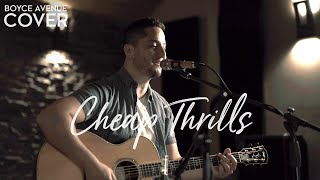 Cheap Thrills - Sia feat. Sean Paul (Boyce Avenue acoustic cover) on Spotify & iTunes