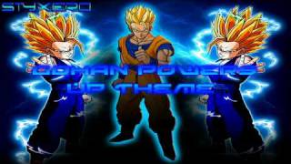 DragonBall Z - Gohan: Powers Up Theme [1080p HD]