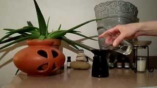 How to Use Essential Oil Burner Correctly