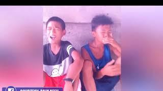 """JRoa ft. Bosx1ne - Baliw Sayo (Cover by Ex Battalion Fans) """"Mga bata na magaling kumanta"""""""
