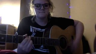 Say Something - cover by Ads Thomas Music