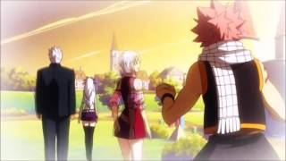 FAIRY TAIL [ AMV ] - Rise