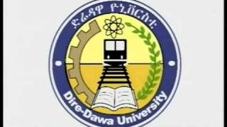 Dire Dawa University Student s Notice for 2004 Academic Year