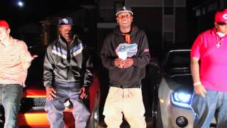 "Baby D da menace ""Menace Rock"" VIDEO [dir by.LSS Films/HustleHearted]"